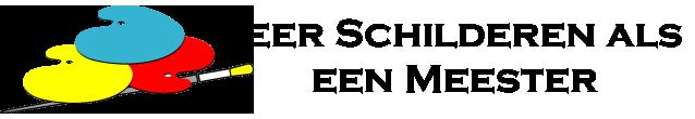 Onlinelerenschilderen.nl