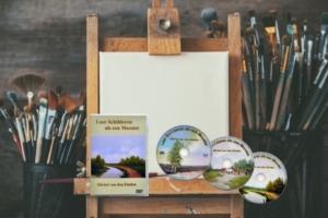Leer Schilderen als een Meester - 11 delige DVD serie